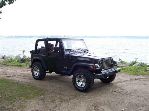 2005 Jeep Wrangler Specs Gtbic96 2005 Jeep Wrangler Specs Photos Modification