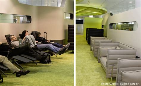 Beds With Ease best airports of 2014