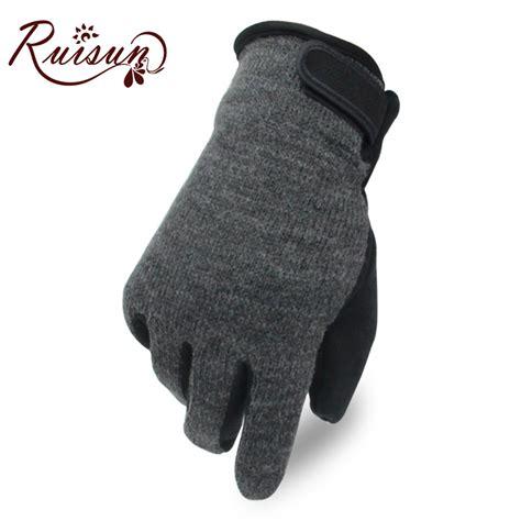 Sarung Tangan Dingin 2015 sarung tangan fashion pria musim dingin sepeda