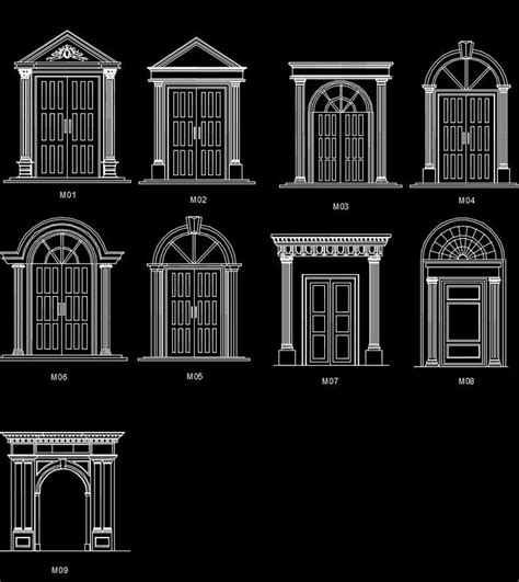 pin  architectural decorative elements