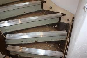 treppe selber renovieren treppenrenovierung treppensanierung treppensanierung