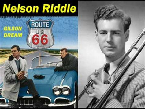 theme song route 66 nelson riddle route 66 wmv youtube