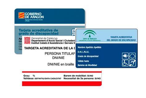 Modelo Curriculum Inem El Certificado De Discapacidad Discapacidad E Integraci 243 N Loentiendo