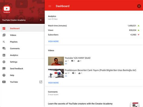 download youtube creator studio youtube creator studio ipa cracked for ios free download