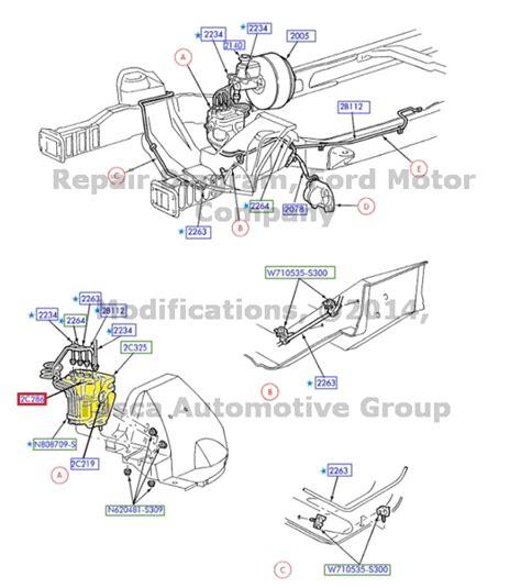 repair anti lock braking 2002 ford econoline e350 user handbook new oem hydraulic abs control module ford 2002 2004 e350 e450 2005 07 econoline ebay