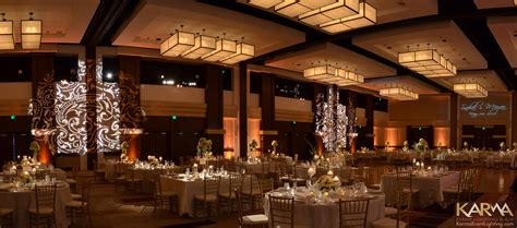 wedding lighting karma event lighting for weddings and special events
