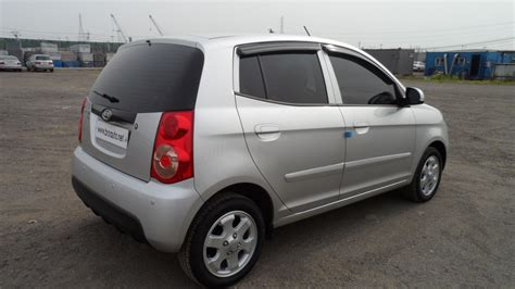 Kia Morning Car 2010 Kia Morning For Sale 1 0 Gasoline Ff Manual For Sale