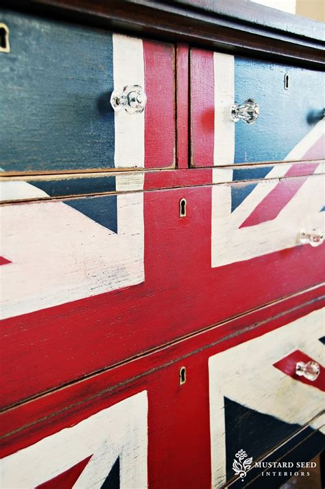 diy union jack projects for home
