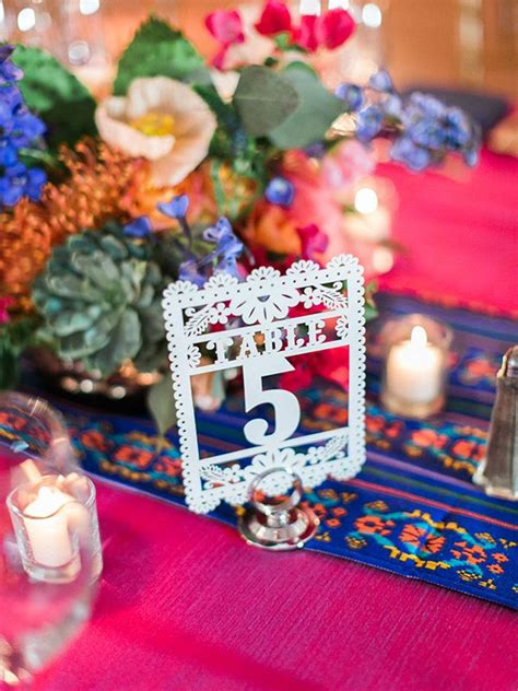 mexican themed wedding decorations best 25 mexican wedding decorations ideas on