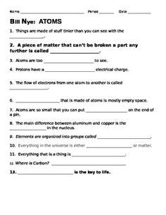bill nye storms worksheet bill nye the science erosion answer sheet the knownledge