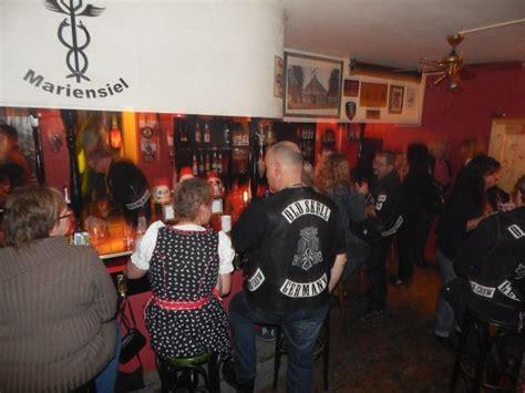 Motorradmesse Augustfehn by Die Bar Bikes Music More