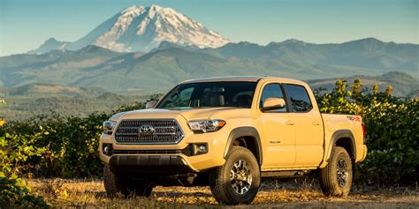 2016 toyota tacoma trd 2016 toyota tacoma trd off road review