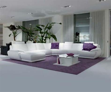 Incroyable Ambiance Salle De Bain #8: Photo-decoration-d%C3%A9co-salon-noir-et-violet-5.jpg