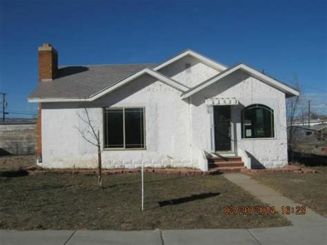 foreclosure home for sale 145 e 200 s vernal ut 84078