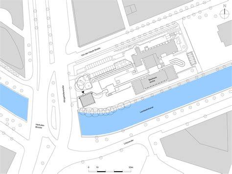 r馮lage si鑒e conducteur tempor 228 rer bauhaus pavillon in berlin bauphysik
