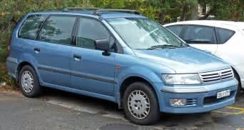 Mitsubishi Vans Models Mitsubishi 2589038