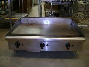 used kitchen equipment for sale used griddle restaurant equipment for sale flickr