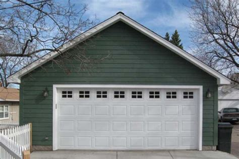 garage 2 car garage dimensions low cost 2 car garage