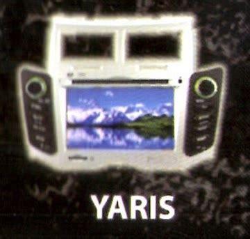 Alarm Mobil Yaris gempar variasi mobil murah surabaya variasi mobil