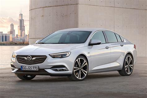 Opel Insignia Autobild by Opel Insignia Ii 2017 Vorstellung Und Fahrbericht