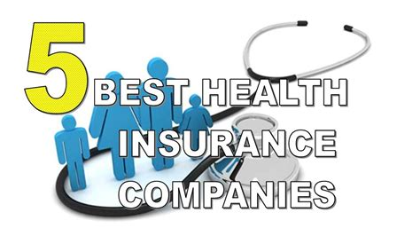 Compare Insurance Companies by Top 5 Best Health Insurance Companies In India 2017
