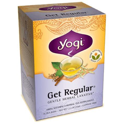 Does Yogi Detox Tea Help Constipation by Bowel Movements Endo Resolved