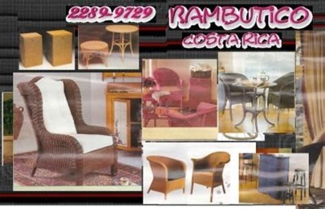 furniture costa rica san jose foto de muebles de mimbre de sal 195 179 n o terraza pictures to