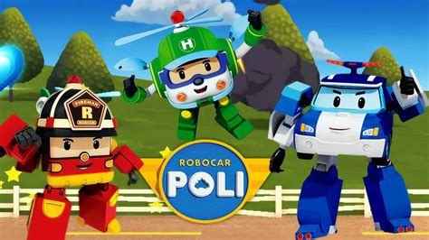 film robocar poli robocar poli movie for kids
