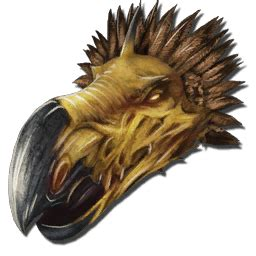 dodowyvern mask skin scorched earth official ark
