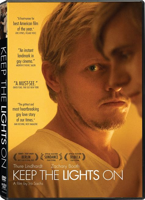 Keep The Lights On by Keep The Lights On Dvd Release Date January 22 2013