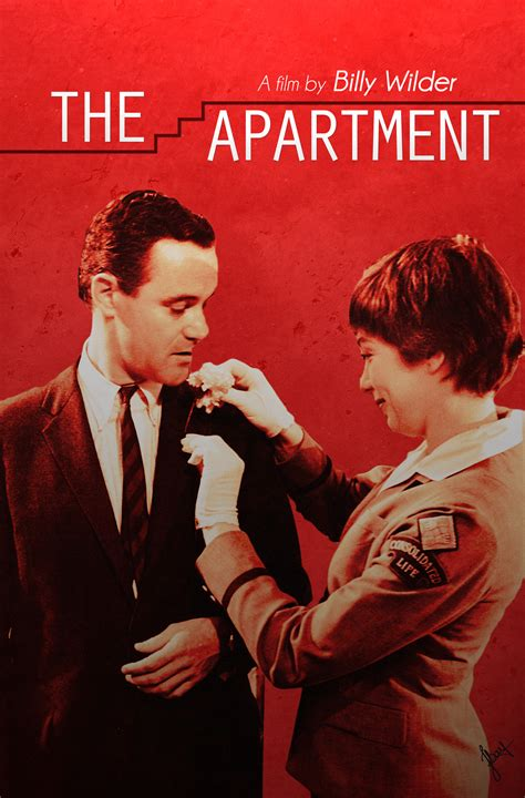 the appartment the apartment poster www pixshark com images galleries