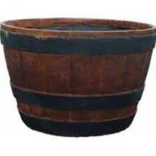 lowes barrel planter lowes zoomed 22 quot large teal hdr planter garden patio fencing lowes pots