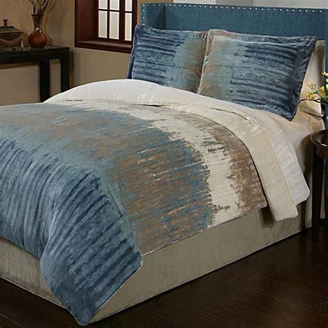 bentley plush 3 piece comforter set bed bath beyond