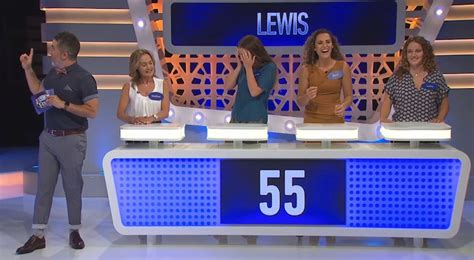 Family Feud Fast Money Win One Person - family feud might just be an unlikely winner for tv3 the spinoff