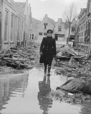 Watersnoodramp 1953 | Nationaal Archief
