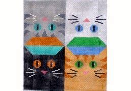 Cover Knalpot Bit Pelangi Aaa 125 best needlepoint animals images on embroidery needlepoint canvases and needlework
