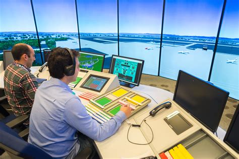 air traffic controllter atc