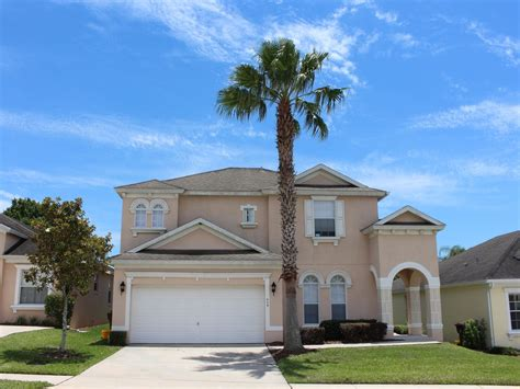 orlando rental villa near disney world homeaway