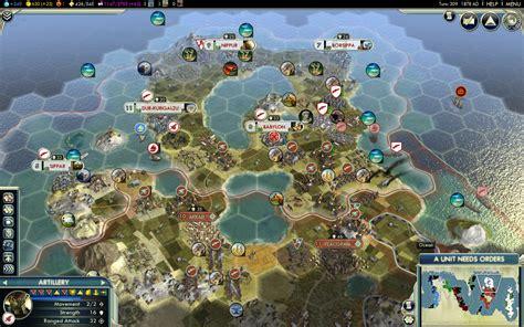 civ 5 best civ civilization 5 diary ode to oda nobunaga part 4
