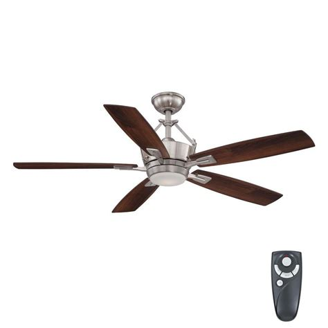 home decorators collection fan remote home decorators collection bordere 56 in led indoor