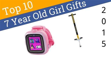 7 year old girl gifts 10 best 8 year old boy gifts 2015