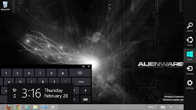 download themes for windows 7 enterprise 2013 alienware rainmeter windows 7and 8 theme ouo themes