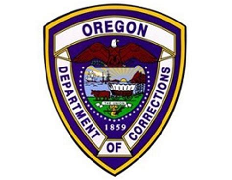 Oregon State Inmate Records Oregon Inmate Search Inmate Locator