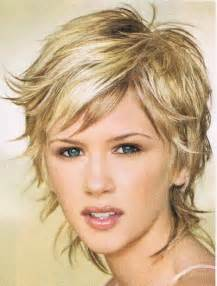 shaggy bob for thin hair shag haircuts hair colors hot hair medium shag