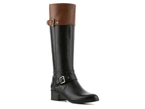 dsw wide calf boots bandolino coppa wide calf boot dsw