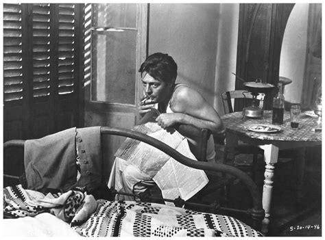 camus lo straniero lo straniero 1967 movie