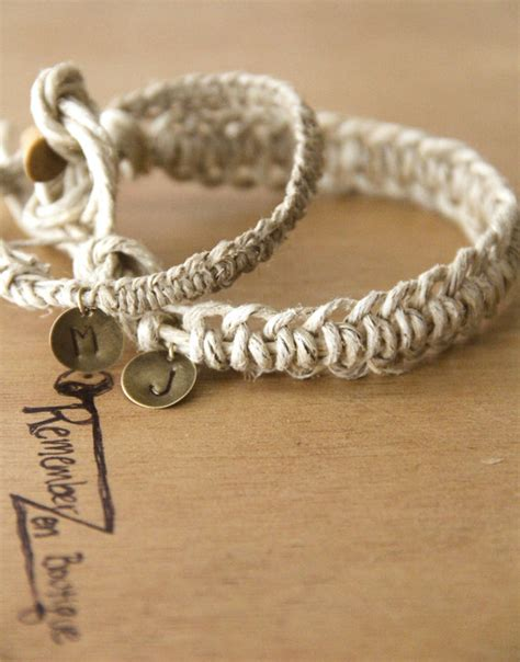 items similar to couples bracelets 2 matching bracelets