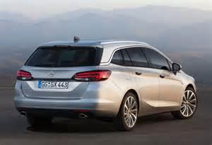 Opel Astra Sports Tourer 1 4 Turbo Prijs Opel Astra Sports Tourer 1 4 Turbo 103kw Ultimate