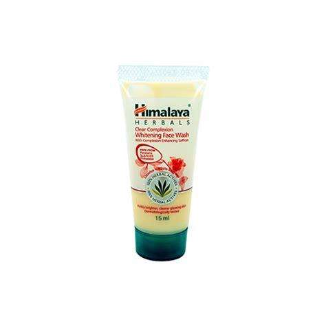 Jual Wash Whitening Whiteskin Wash himalaya herbals clear complexion whitening wash