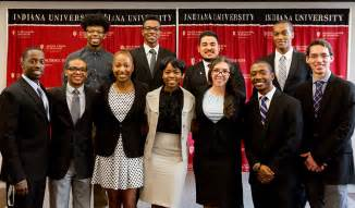 Kelley Mba Admitted Students Portal Closed by Diversity Initiatives Why Kelley Undergraduate